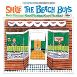 Beach Boys - The Smile Sessions - 2 LP set 180g