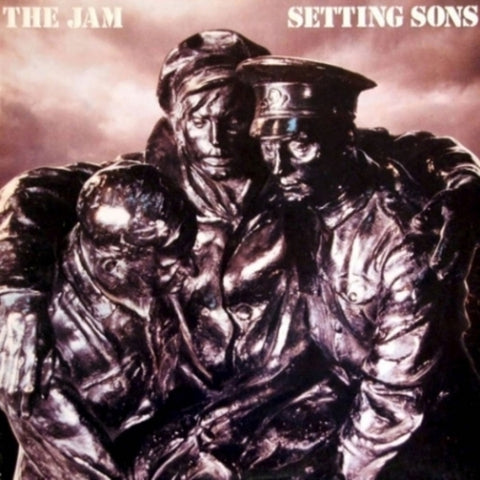 The Jam - Setting Sons - 180g