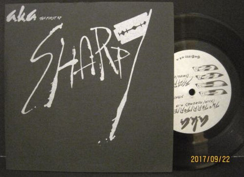A.K.A. - Sharp b/w Two Territories