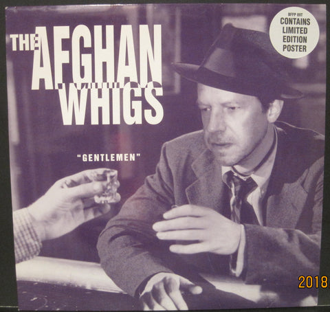 Afghan Whigs - Gentleman