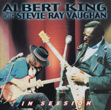 Albert King - In Session w/ Stevie Ray Vaughan