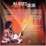 ALBERT COLLINS - Joe's Place, Cambridge, MA 1973 - import 180g