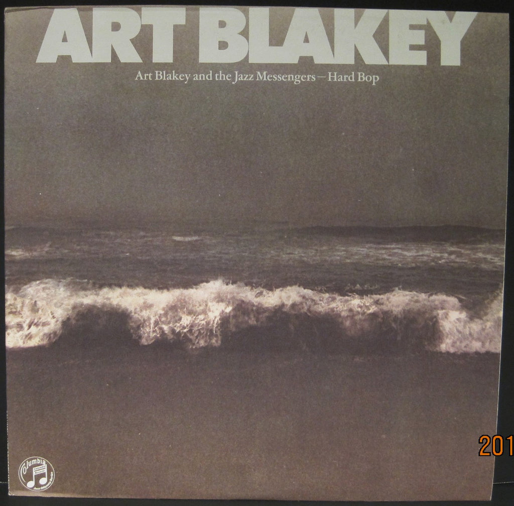 "Art Blakey & The Jazz Messengers ""Hard Bop"""