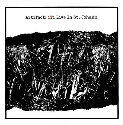 Artifact: iTi - Live in St. Johann