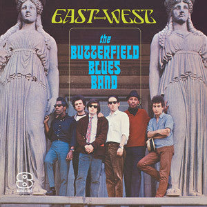 Butterfield Blues Band - East / West