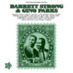 "Barrett Strong & Gino Parks ""Rarer Stamps Vol. 1"""