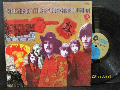 Beacon Street Union - Eyes Of The Beacon Street Union