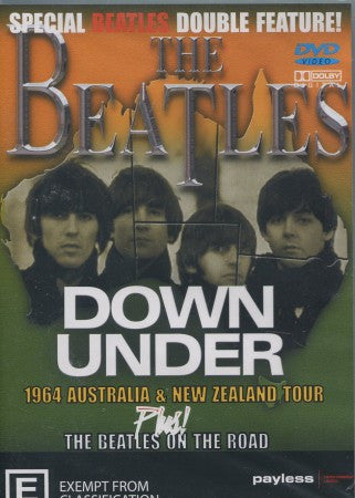 Beatles - Beatles Down Under
