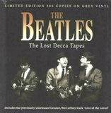 Beatles - The Lost Decca Tapes Import limited edition grey vinyl
