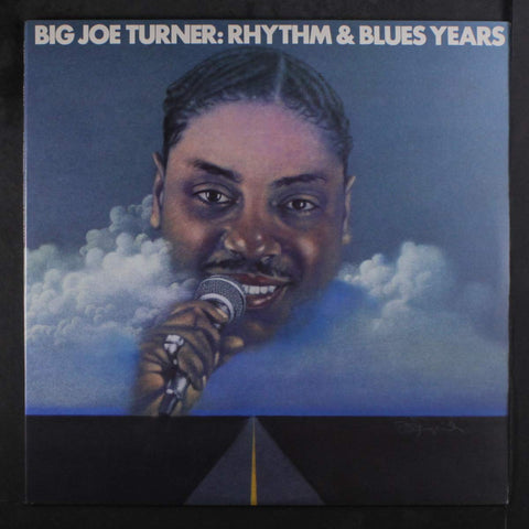 Big Joe Turner - Rhythm & Blues Years