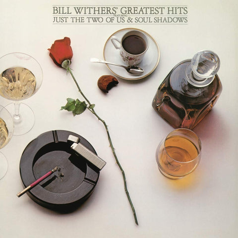 Bill Withers - Greatest Hits w/ download