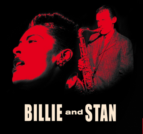 Billie Holiday - Billie and Stan Getz
