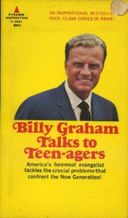 Billy Graham Talks to Teenagers