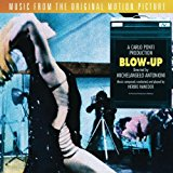 BLOW-UP Soundtrack