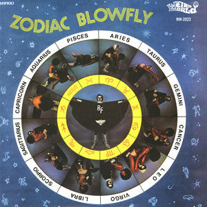 Blow Fly - Zodiac Blowfly