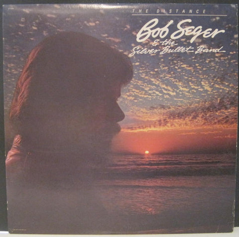 Bob Seger - The Distance