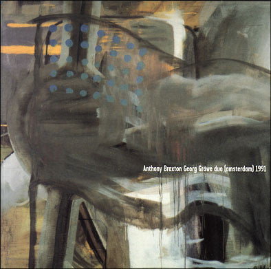 Anthony Braxton / Georg Grawe Duo - (Amsterdam) 1991