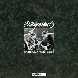 Peter Brotzmann / Sonny Sharrock - Fragments