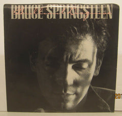 Bruce Springsteen - Brilliant Disguise b/w Lucky Man  PS