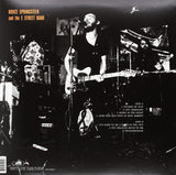 Bruce Springsteen - Live at My Father's Place 1973 - 180g import on COLORED vinyl