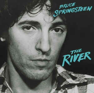 Bruce Springsteen - The River 2 LP 180g