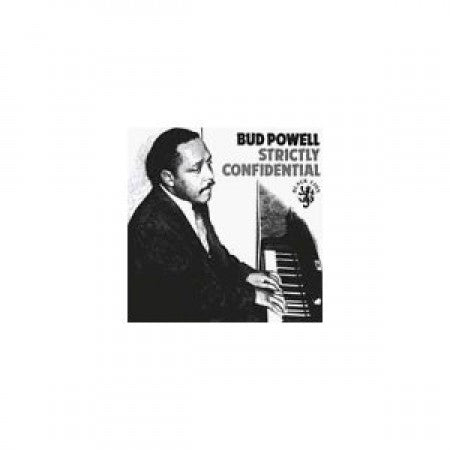 Bud Powell - Strictly Confidential