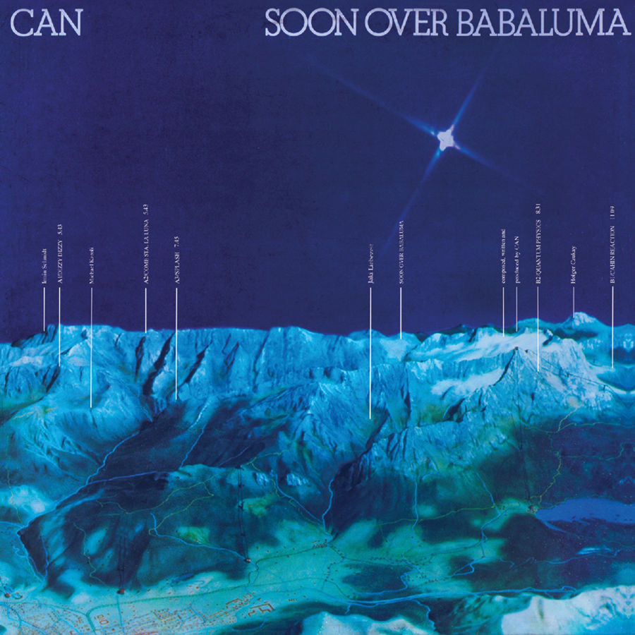 "CAN ""Soon Over Babaluma"""