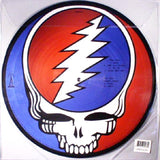 Grateful Dead - Live in MA 1988 - import PICTURE DISC LP
