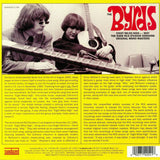 Byrds - Eight Miles High / Why w/ PS