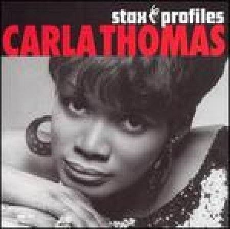 Carla Thomas - Stax Profiles - Best of