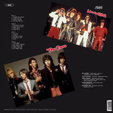Cars - Live in USA 1986 - 2 LP 180g