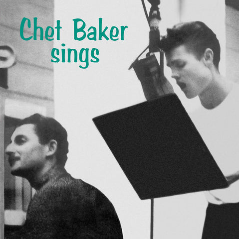 Chet Baker Sings - Import 180g