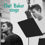 Chet Baker Sings - Import 180g w/ exclusive gatefold