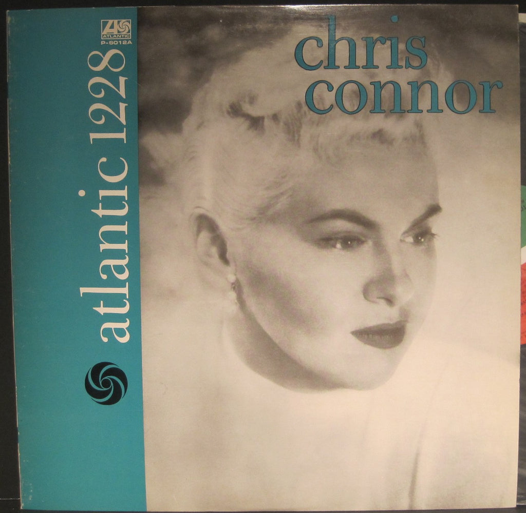 Chris Connor Self-Titled