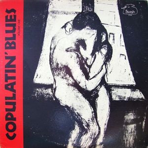 "Various Artists ""Copulatin' Blues"" Vol. 1"