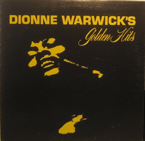 Dionne Warwick - Golden Hits