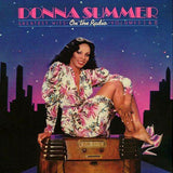 Donna Summer ‎– On The Radio: Greatest Hits Vol. I & II  2 LP set