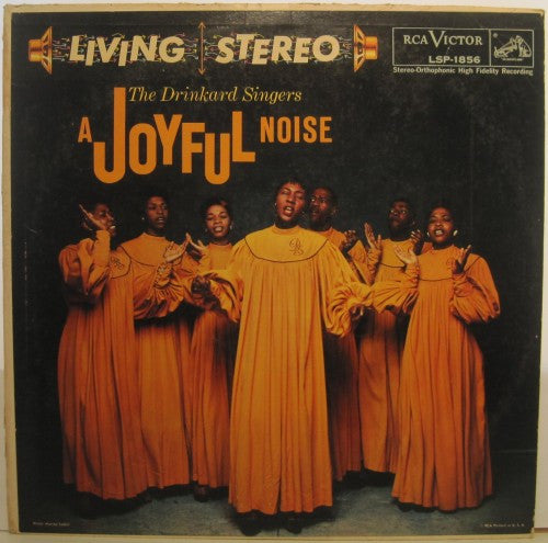Drinkard Singers - A Joyful Noise