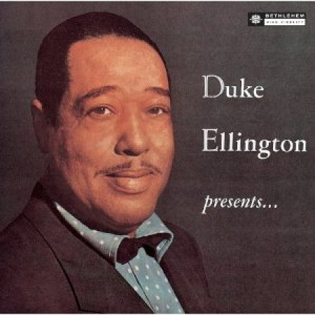 Duke Ellington - Presents...
