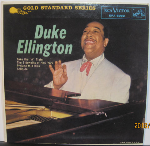 Duke Ellington - Gold Standard Series Ep