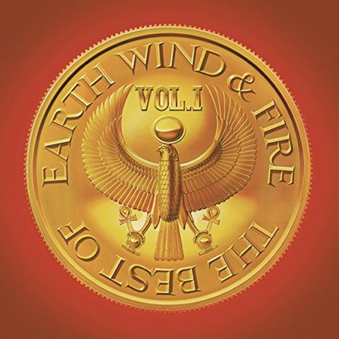 Earth Wind & Fire - Best of Volume 1 w/ download