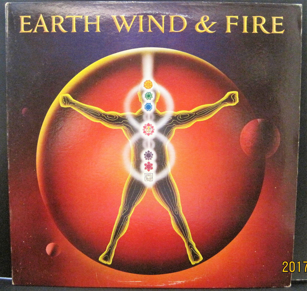 Earth, Wind & Fire - Powerlight