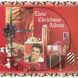 Elvis Presley - Christmas Album & More import Picture Discl!