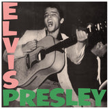 Elvis Presley - 1st RCA album - NEW SEALED 180g import