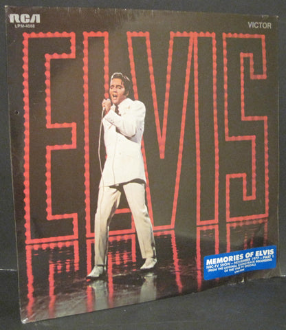 Elvis Presley - NBC-TV Special