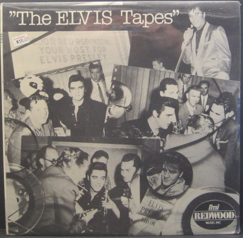 Elvis Presley - The Elvis Tapes