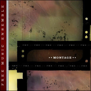 FME (Free Music Ensemble) - Montage 2 CDs