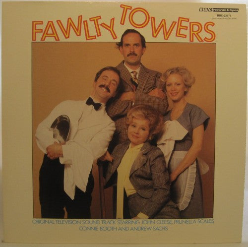 Fawlty Towers - Soundtrack
