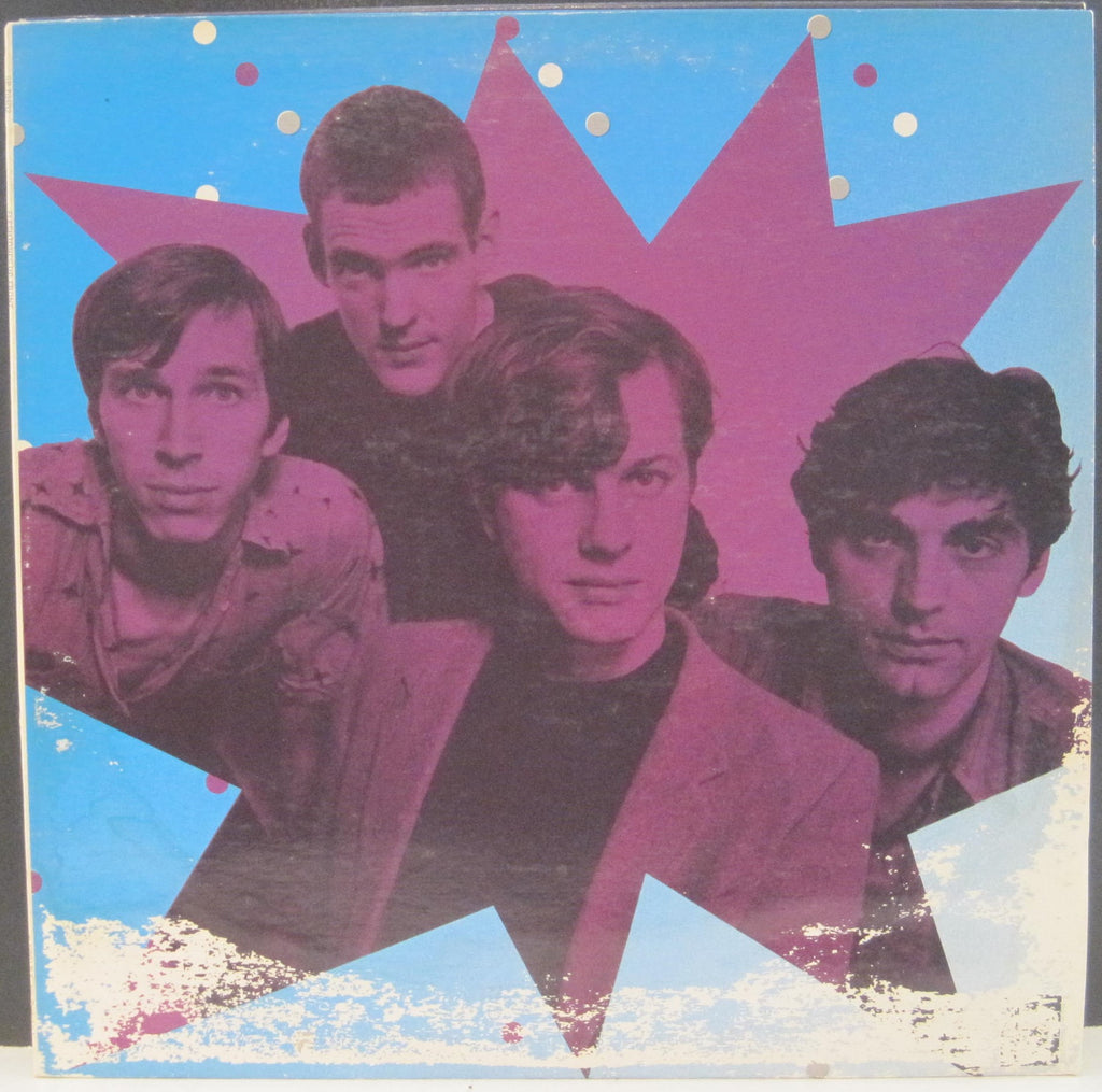 Fleshtones - Up-Front