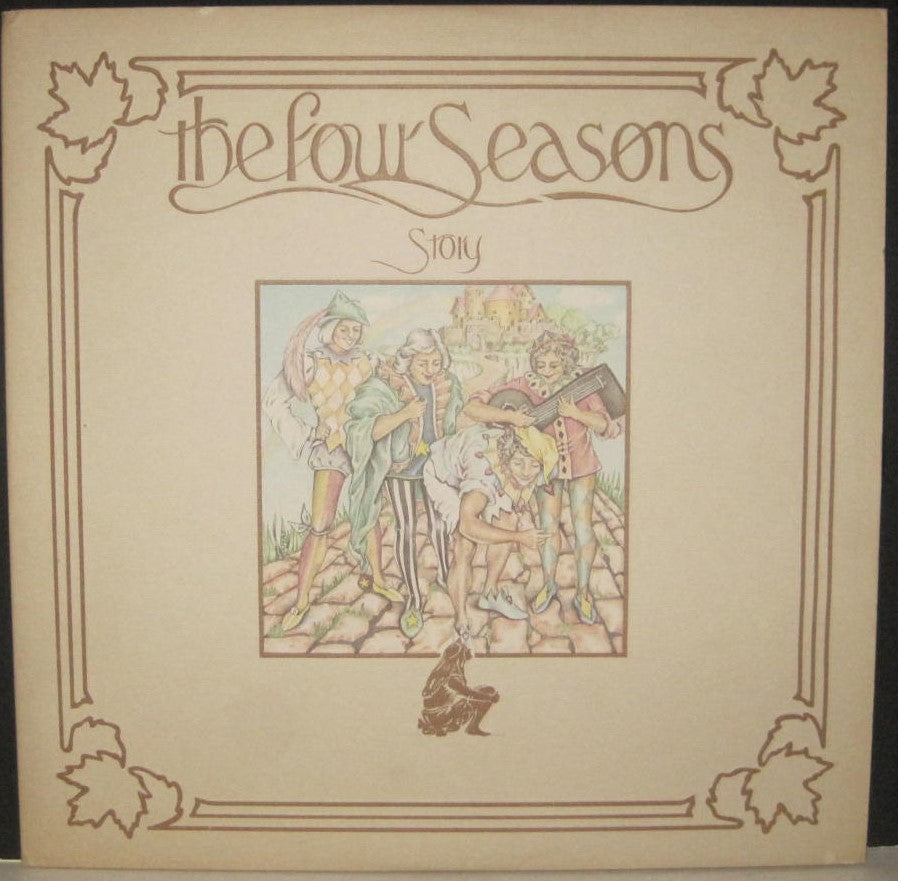Four Seasons - Story